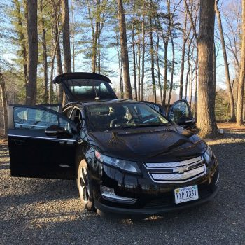 Great 2015 Chevrolet Volt Premium 2015 Chevrolet Volt Premium w/ Leather and Bose- Certified Preowned Vehicle 2017 2018