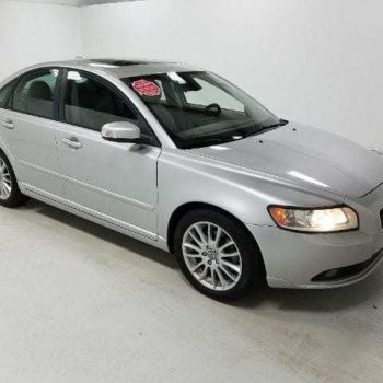 Awesome S40 2.4i 2009 Volvo S40 2.4i 2018-2019