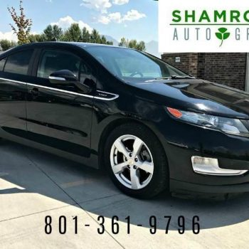 Awesome Volt Premium 4dr Hatchback 2014 Chevrolet Volt 2018-2019