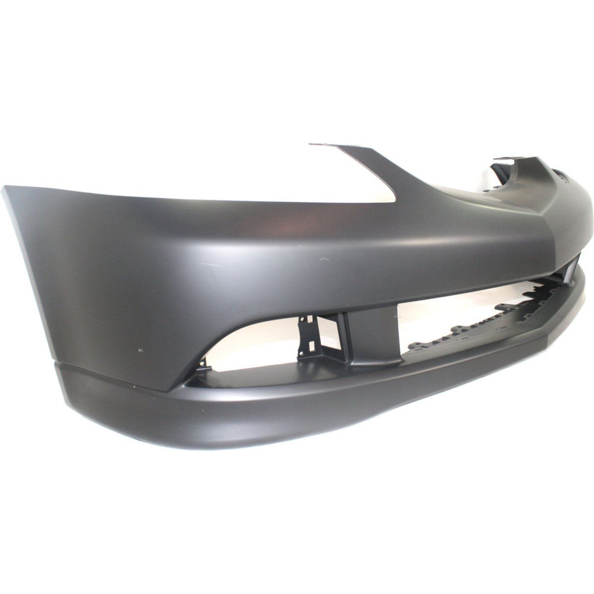 Awesome Front Bumper Cover For 2005-2006 Acura RSX Primed