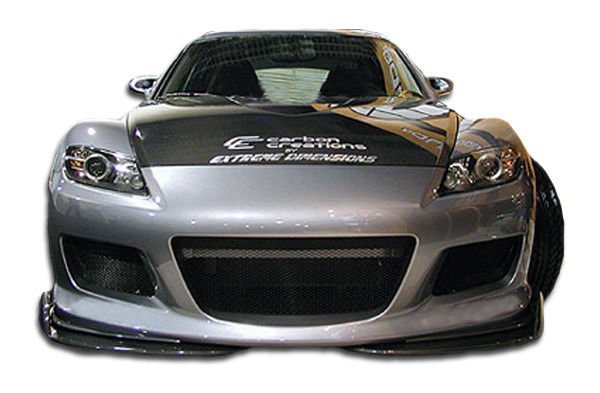 Item specifics Condition: New Type: Front Bumper Cover Body Kit Model: Mazda RX8 Brand: Duraflex Year: 2004 2005 2006 2007 2008 Surface Finish: FRP (Fiberglass Reinforced Plastics) Year Code: 04 05 06 07 08 Manufacturer Part Number: ED100582 MPN: ED100582 Placement on Vehicle: Front 2004-2008 Mazda RX-8 Duraflex M-1 Speed Front Bumper Cover – 1 […]