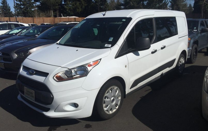 Item specifics Condition: Used Year: 2014 VIN (Vehicle Identification Number): NM0LE7FX3E1149478 Mileage: 62,405 Warranty: Vehicle does NOT have an existing warranty Make: Ford Vehicle Title: Clear Model: Transit Connect Options: CD Player Engine: EcoBoost 1.6L I4 GTDi DOHC Turbocharged VCT Safety Features: Anti-Lock Brakes, Driver Airbag, Passenger Airbag Drive Type: RWD Power Options: Air Conditioning, […]