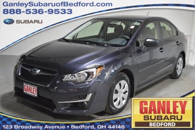 Item specifics Condition: Certified pre-owned Year: 2015 VIN (Vehicle Identification Number): JF1GJAA63FH009764 Mileage: 45,621 Interior Color: Black Make: Subaru Transmission: Automatic Model: Impreza Body Type: 4dr Car Trim: 2.0i Warranty: Unspecified Engine: 2.0L 4-Cylinder SMPI DOHC 16V Vehicle Title: Clear Drive Type: 4dr CVT 2.0i Options: — Power Options: — Sub Model: 2.0i Fuel Type: […]