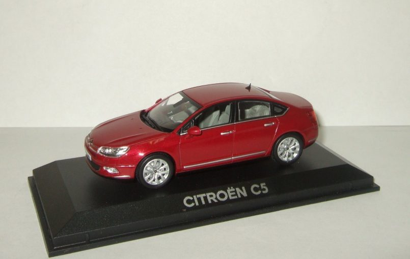 Item specifics Condition: New: A brand-new, unused, unopened, undamaged item (including handmade items). See the seller's Brand: NOREV Vehicle Make: Citroën Scale: 1:43 UPC: Does not apply Citroen C5 Berline 2013 Norev 1:43 155579