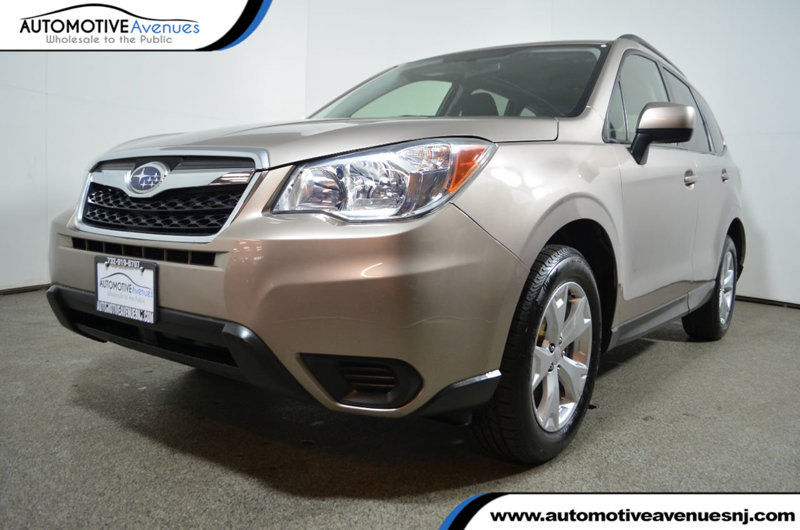Item specifics Condition: Used Year: 2015 VIN (Vehicle Identification Number): JF2SJADC6FH475874 Mileage: 40,691 Interior Color: Gray Make: Subaru Transmission: Automatic Model: Forester Body Type: Sport Utility Trim: 4dr CVT 2.5i Premium PZEV Warranty: Unspecified Engine: 2.5L 4 CYLINDER Vehicle Title: Clear Drive Type: AWD Options: — Power Options: — Sub Model: 4dr CVT 2.5i Premium […]