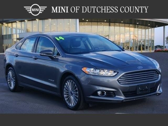 Item specifics Condition: Used Year: 2014 VIN (Vehicle Identification Number): 3FA6P0RU1ER397680 Mileage: 67,168 Interior Color: Black Make: Ford Transmission: Automatic Model: Fusion Body Type: 4dr Car Trim: Titanium Hybrid**1 OWNER**WELL MAINTAINED** Warranty: Unspecified Engine: 2.0L Atkinson-Cycle I-4 Hybrid Engine Vehicle Title: Clear Drive Type: FWD Options: — Power Options: — Sub Model: Titanium Hybrid**1 OWNER**WELL […]