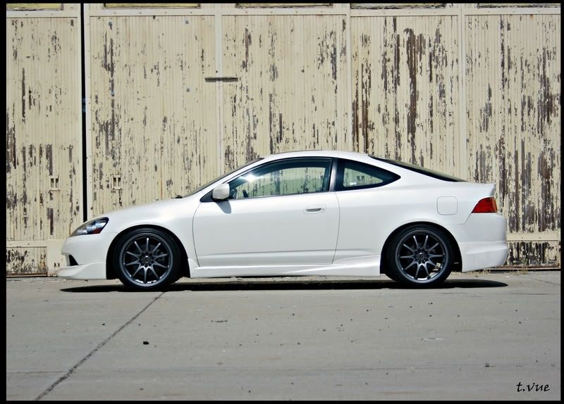 Item specifics Condition: New Brand: Side Skirts Placement on Vehicle: Left, Right Surface Finish: Primed Black Fitment Type: Performance/Custom Manufacturer Part Number: Does Not Apply Country/Region of Manufacture: Canada NEW ACURA RSX 2002 03 04 05 06 MUGEN STYLE SIDE SKIRT LIP KIT AFP 02 BODY