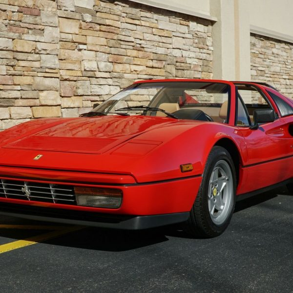 Awesome 1988 328GTS GTS 1988 Ferrari 328 GTS!! Low Miles
