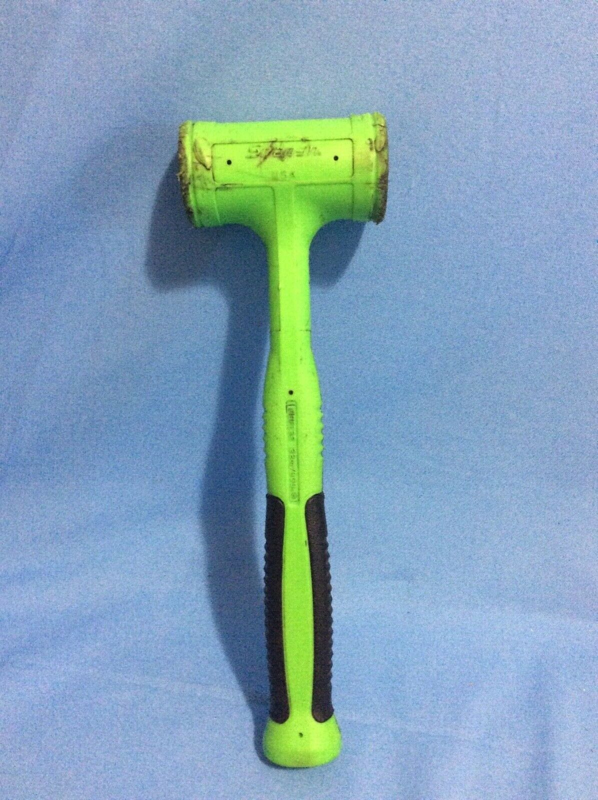 Snap On HBFE32 32 oz Dead Blow Soft Grip Handle Hammer New