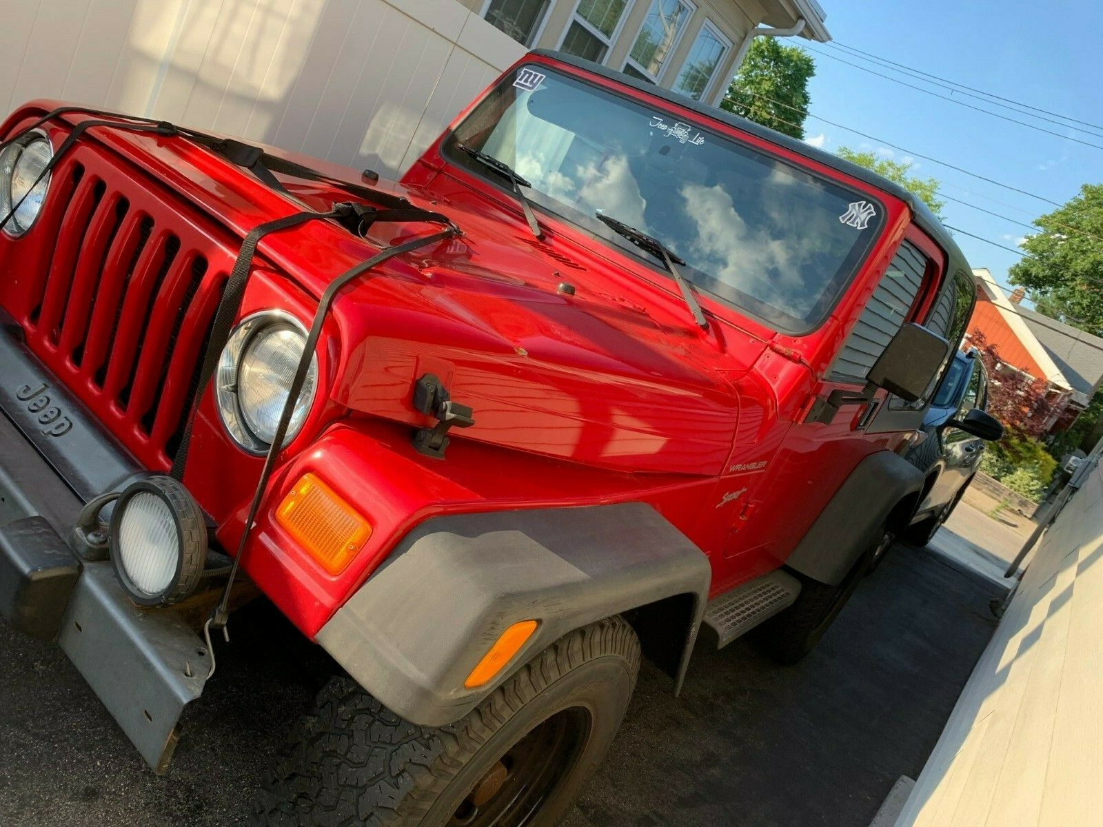 awesome  jeep wrangler sport  jeep wrangler sport  carscout shop