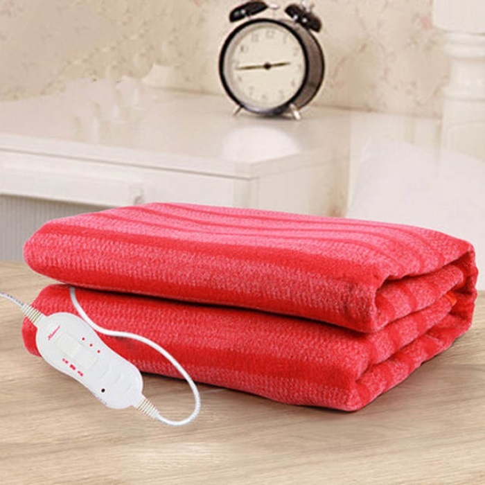 Electric blankets are heated using low-voltage wiring and are much safer than older models. The new models have transformers, so the voltage is lowered and circulated throughout the blanket. The blanket could be used to save energy if you turn down the thermostat during the night. It also eliminates the need for extra bedding. Following […]