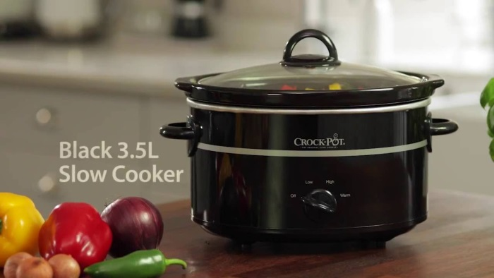 Crockpots and slow cookers have become a staple in any household kitchen all over the country. People use it for cooking multiple dishes, be it braises or frothy stews. As far as cookers go, almost all cookers in the market do a good job. Therefore, the distinction really comes down to price. Furthermore, there are […]