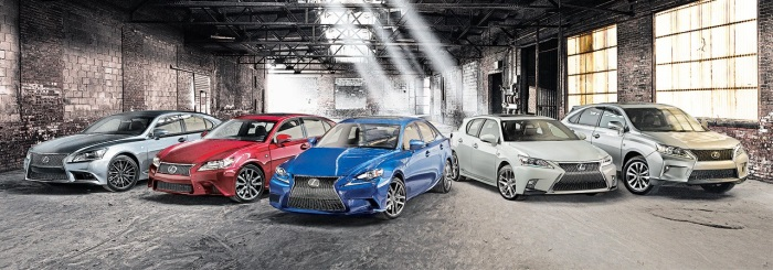 One of the best lines introduced by Japanese car giant, Toyota, Lexus is available in more than 70 countries and has ranked as one of the largest global brands in the automotive segment. The design and technology adopted by Lexus are ever-evolving and quite advanced. Every car enthusiast who loves luxury aims at owning a […]