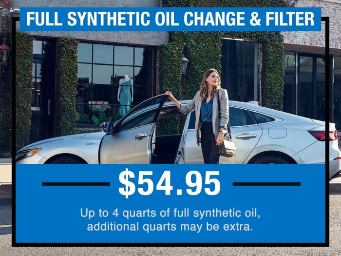 Oil change is a routine process for cars in order to maintain the health of the engine. Every responsible owner knows how important it is for the car's performance and gets it done from time to time, but sometimes you do not have the time to reach a local oil change point and ask for […]