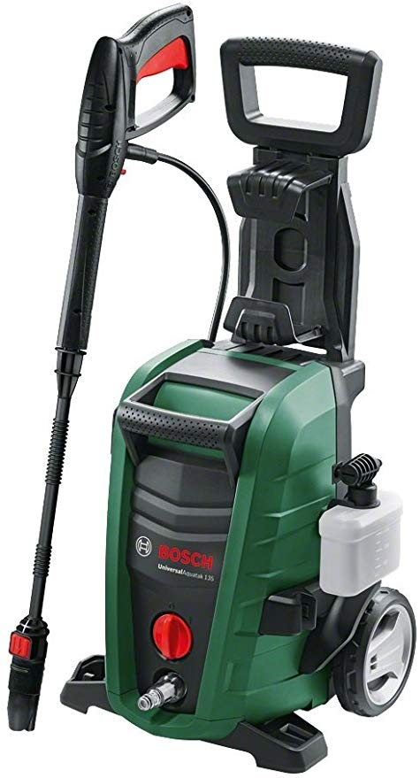 Keep this in mind when buying high-pressure washer It is important to think about what you should use the high pressure washer for. Even with the spray nozzle, the power from the water can be strong and on a soft surface such as wood is the risk of chips, or the material is damaged when […]