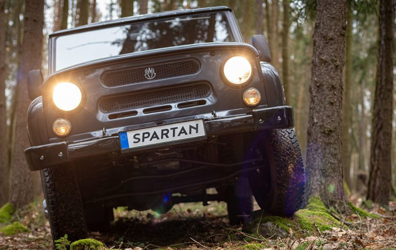 In the Czech Republic, MW Motors created an electric car based on the UAZ Hunter SUV. Sales of new items should start before the end of this year, according to Auto Motor und Sport. Those who want to buy an SUV have to pay 40 thousand euros. The car was called Spartan. The Czechs replaced […]