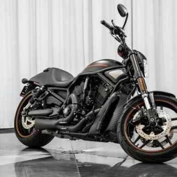 Used 2015 Harley-Davidson Night Rod Special  2015 Harley-Davidson Night Rod Special 2019