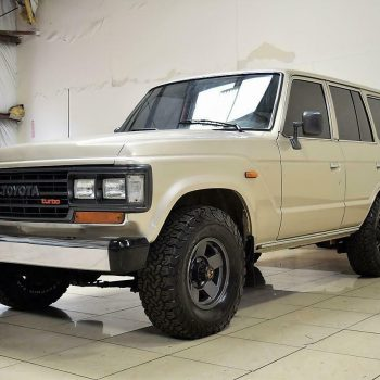 Used 1989 Toyota Land Cruiser OFFROADING 1989 TOYOTA LAND CRUSIER 4.0L TURBO DIESEL 5SP MANUAL HARD TO FIND MUST SEE 2019