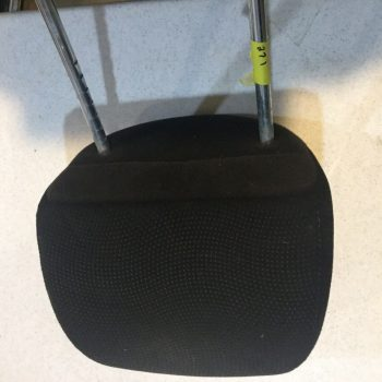 Used 2009-2010 Honda Accord Headrest  2019-2020