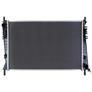 Used Radiator for 2002 2003 2004 2005 2006 2007 2008 Jaguar X-Type 2019-2020