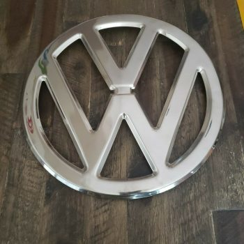 Used Vw Split Window Bus Deluxe Emblem 2019