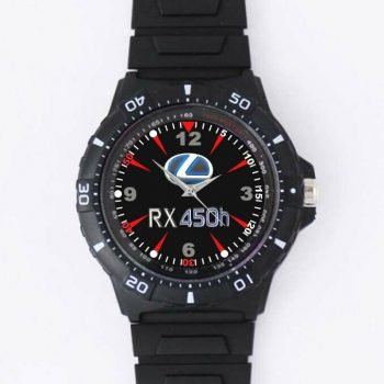 Used Lexus RX 450h SUV Accessories Watch 2019-2020